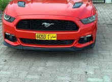 km Ford Mustang 2015 for sale