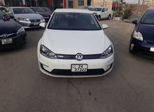 Volkswagen E-Golf 2015 For Sale