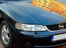 Opel Vectra 2000 For sale - Black color