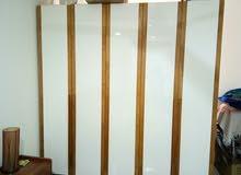 Good  Condition Wardrobe  5door