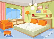 apartment for rent Second Floor in Giza - Mohandessin