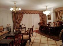 شقة للبيع  بارقي موقع بالمهندسين شارع لبنان الرئيسي