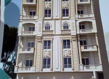 شقة للبيع في مصر الجديدة
