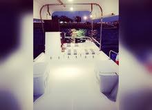 رحلات صيد بحر مفتوح +نزهة