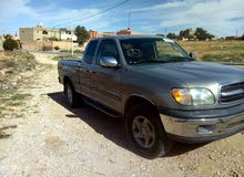 Toyota Tundra 2002 For sale - Grey color