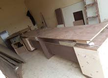 اثاث مكتبي فاخر تركي ماليزي