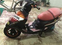 دراجة ماكس 120 عدله