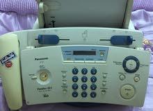 تلفاكس ياباني للبيع