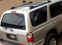 New condition Toyota 4Runner 2002 with 150,000 - 159,999 km mileage