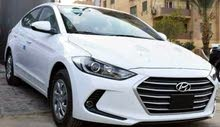 Cairo - 2019 Hyundai for rent
