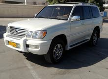 Used 2001 Toyota Land Cruiser for sale at best price