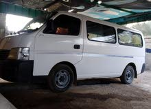 Available for sale!  km mileage Nissan Van 2005