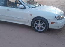 نيسان مكسيما 2004