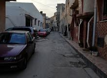 منزل 3 طوابق للبيع بوسط طرابلس