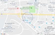للايجار بيت عربي للشركات فقط