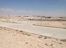 ارض سكنية في مدينة الشرق /العبدلية مساحة 390 متر للبيع