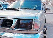 Nissan Pickup 2001 - Used