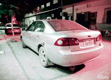 Gasoline Fuel/Power   Kia Optima 2006