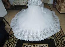 بدله عروس كامله الاغراض اللاجيار بسعر مغري جدا جدا الاستفسار 0781585167