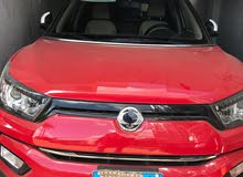 SsangYong Other 2019 for sale in Monufia