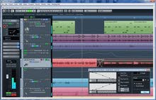 فلاتر هندسة صوتية وبرامج توزيع وهندسة مكاتب موسيقية