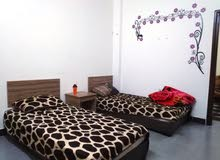 First Floor  apartment for rent with 2 Bedrooms rooms - Aqaba city Al Rimaal