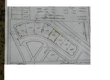 قطعة ارض للبيع (مخطط سعيد الكواش)