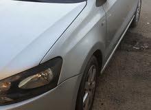 سيارة فولكس بولو 2013 ممتازة شرط الفحص