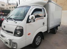 Bongo 2013 - Used Manual transmission