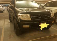 Toyota Land Cruiser 2009 - Automatic