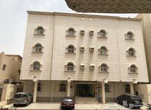 اعلان عن عماره للبيع في مكه المكرمه  مساحة الارض 623م