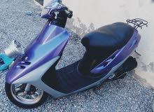 Used Honda motorbike in Al Khaboura