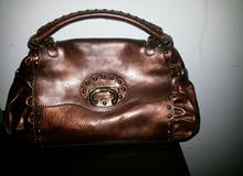 Francesco Biasia - 100% Italian Leather Handbag