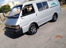 Kia Besta car for sale 1993 in Amman city