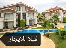 Luxury 390 sqm Villa for rent in TripoliAlfornaj