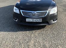 km Toyota Aurion 2011 for sale
