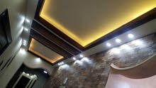 excellent finishing apartment for sale in Zarqa city - Al Zarqa Al Jadeedeh