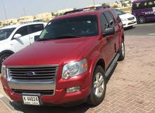 Ford Explorer  2010 in Perfect Condition