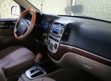 +200,000 km Hyundai Santa Fe 2007 for sale