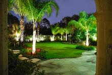 DUBAI GARDEN AND LANDSCAPING WORKS L.L.C