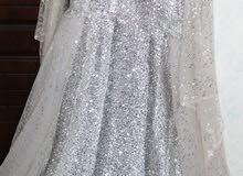 للبيع فستان خطوبة موديل 2020  مميز جدا