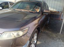 150,000 - 159,999 km mileage Infiniti Other for sale