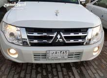 Best price! Mitsubishi Pajero 2014 for sale