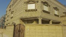 Villa for rent in Al Ahmadi city Sabah AL Ahmad residential