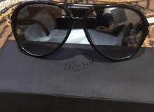 نظارة بيرسل  persol إيطالية اصلية ضمان 100%اصلية السعر 125الف دينار