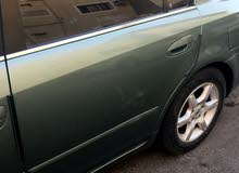 nissan altima 2006 excellent condition, 1500BD or near offer,owner migrating