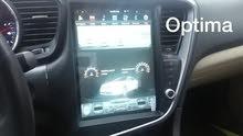 شاشات تيسلا لجميع السيارات