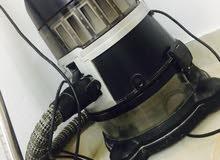 مكنسه كهربائيه شبيه لرينبو