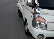 White Hyundai Porter 2011 for sale