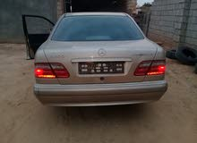 2002 Used E 200 with Automatic transmission is available for sale
